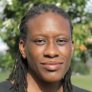 Karama Neal, Ph.D.